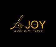 La Joy Logo - Entry #381