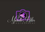 Michelle Potter Photography Logo - Entry #152