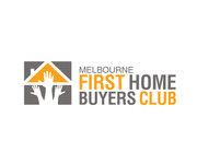 Melbourne First Home Buyers Club Logo - Entry #58