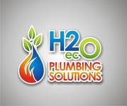 Plumbing company logo - Entry #52
