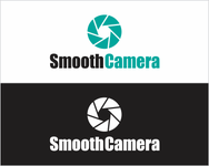 Smooth Camera Logo - Entry #94