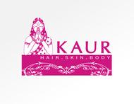 Full Service Salon Logo - Entry #117