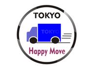 Tokyo Happy Move Logo - Entry #5
