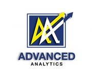 Advanced Analytics Logo - Entry #62