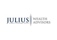 Julius Wealth Advisors Logo - Entry #293