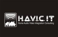 H.A.V.I.C.  IT   Logo - Entry #96