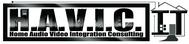 H.A.V.I.C.  IT   Logo - Entry #101