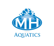 MH Aquatics Logo - Entry #61