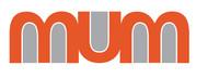 MUM Logo - Entry #44