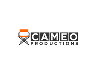 CAMEO PRODUCTIONS Logo - Entry #10