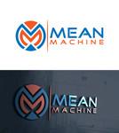 Mean Machine Logo - Entry #10