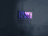 Baker & Eitas Financial Services Logo - Entry #372