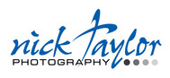 Nick Taylor Photography Logo - Entry #2