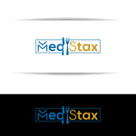 MealStax Logo - Entry #47
