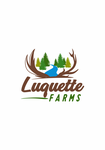 Luquette Farms Logo - Entry #102