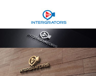 V3 Integrators Logo - Entry #13