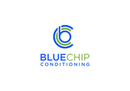 Blue Chip Conditioning Logo - Entry #205