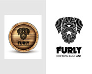 FURLY Logo - Entry #124
