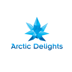 Arctic Delights Logo - Entry #3