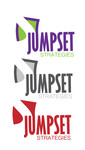 Jumpset Strategies Logo - Entry #262