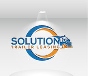 Solution Trailer Leasing Logo - Entry #69