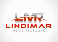 Lindimar Metal Recycling Logo - Entry #28