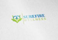 Surefire Wellness Logo - Entry #203