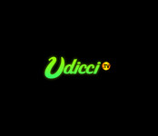 Udicci.tv Logo - Entry #102