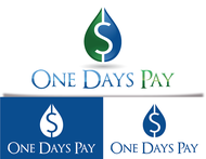 A Days Pay/One Days Pay-Design a LOGO to Help Change the World!  - Entry #22