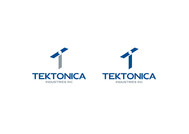 Tektonica Industries Inc Logo - Entry #187