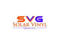 Solar Vinyl Graphics Logo - Entry #51
