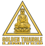 Golden Triangle Limited Logo - Entry #53