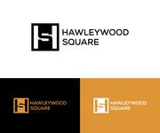 HawleyWood Square Logo - Entry #104