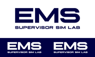 EMS Supervisor Sim Lab Logo - Entry #146