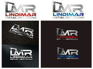 Lindimar Metal Recycling Logo - Entry #216