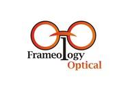 Frameology Optical Logo - Entry #39