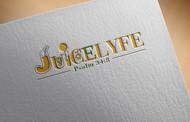 JuiceLyfe Logo - Entry #137