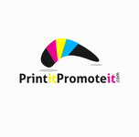 PrintItPromoteIt.com Logo - Entry #161
