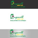 Engwall Florist & Gifts Logo - Entry #251