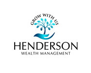 Henderson Wealth Management Logo - Entry #56