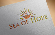 Sea of Hope Logo - Entry #100