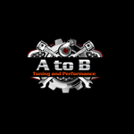 A to B Tuning and Performance Logo - Entry #104