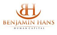 Benjamin Hans Human Capital Logo - Entry #139