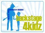 Music non-profit for Kids Logo - Entry #140
