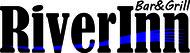 River Inn Bar & Grill Logo - Entry #43