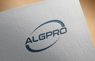 ALGPRO Logo - Entry #66