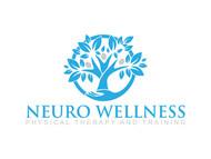 Neuro Wellness Logo - Entry #280