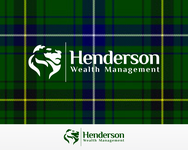 Henderson Wealth Management Logo - Entry #60