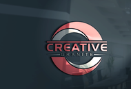 Creative Granite Logo - Entry #50