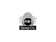 Grass Co. Logo - Entry #159